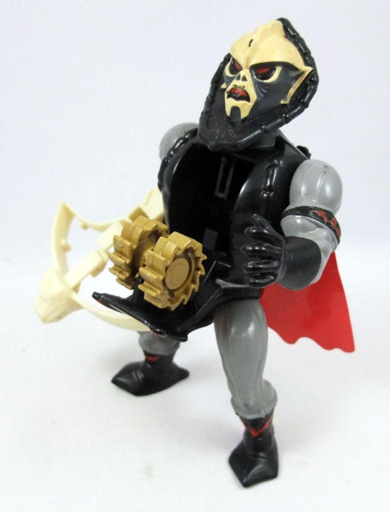 Masters of the Universe (loose) - Buzzsaw Hordak / Hordak le Diabolique