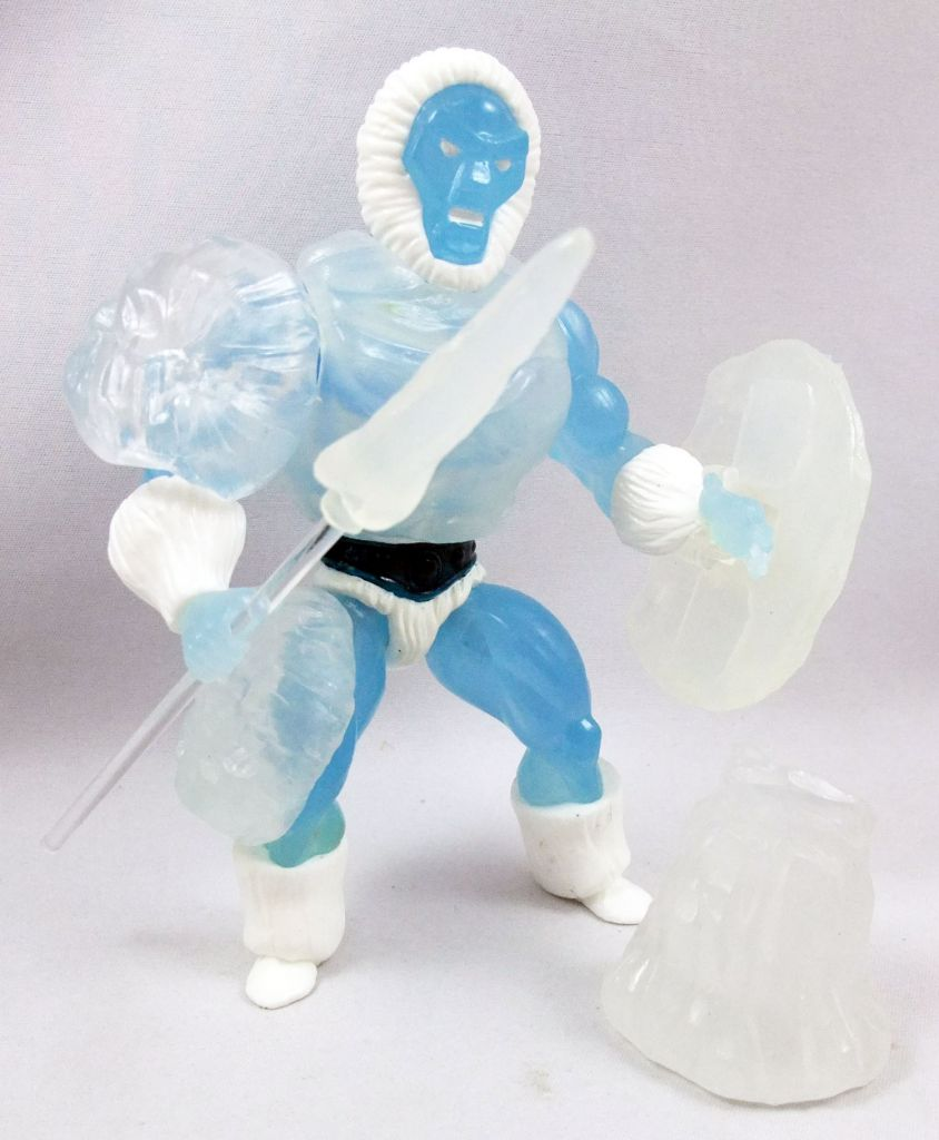 Masters of the Universe (loose) - Icer - Barbarossa Art