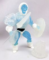 Masters of the Universe (loose) - Icer / Glaçor - Barbarossa Art