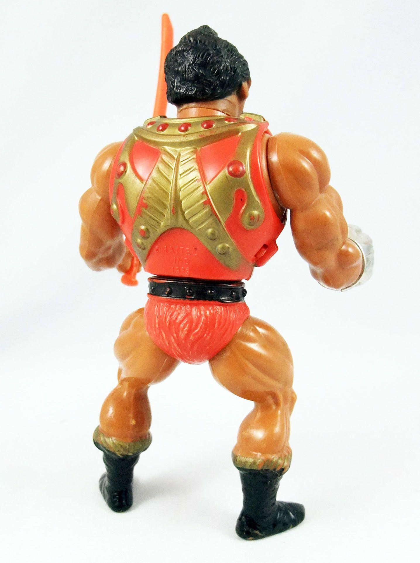 Masters of the Universe (loose) - Jitsu
