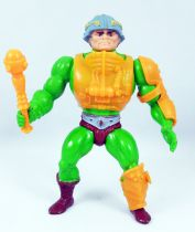 Masters of the Universe (loose) - Man-At-Arms / Le Maître d\'Armes