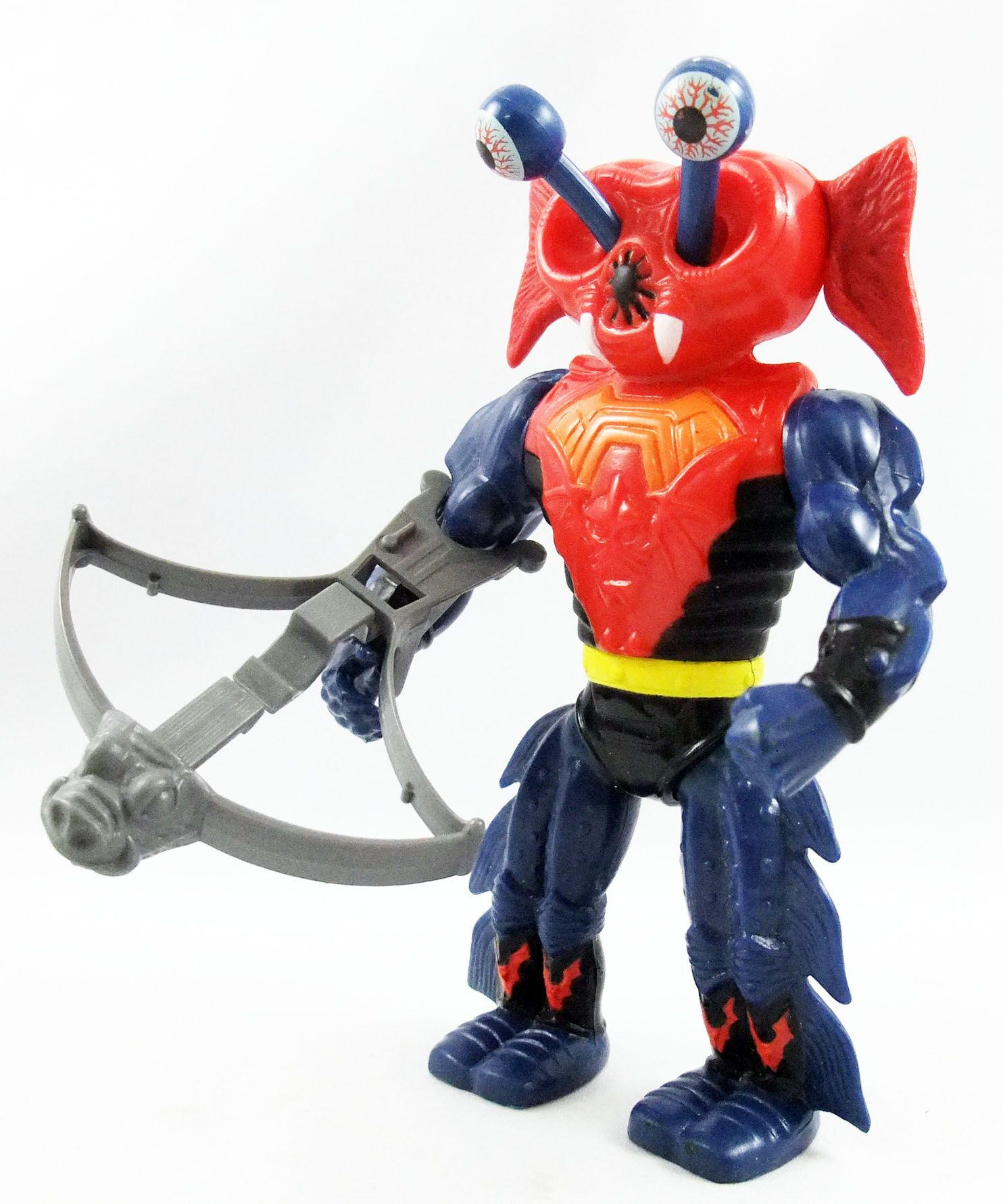 Masters of the Universe (loose) - Mantenna