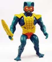 Masters of the Universe (loose) - Mer-Man / Océanor