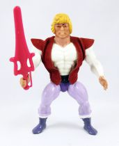 Masters of the Universe (loose) - Prince Adam