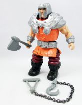 Masters of the Universe (loose) - Ram Man / Belios - Barbarossa Art