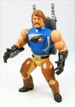 Masters of the Universe (loose) - Rio Blast / Rafalor