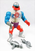 Masters of the Universe (loose) - Roboto