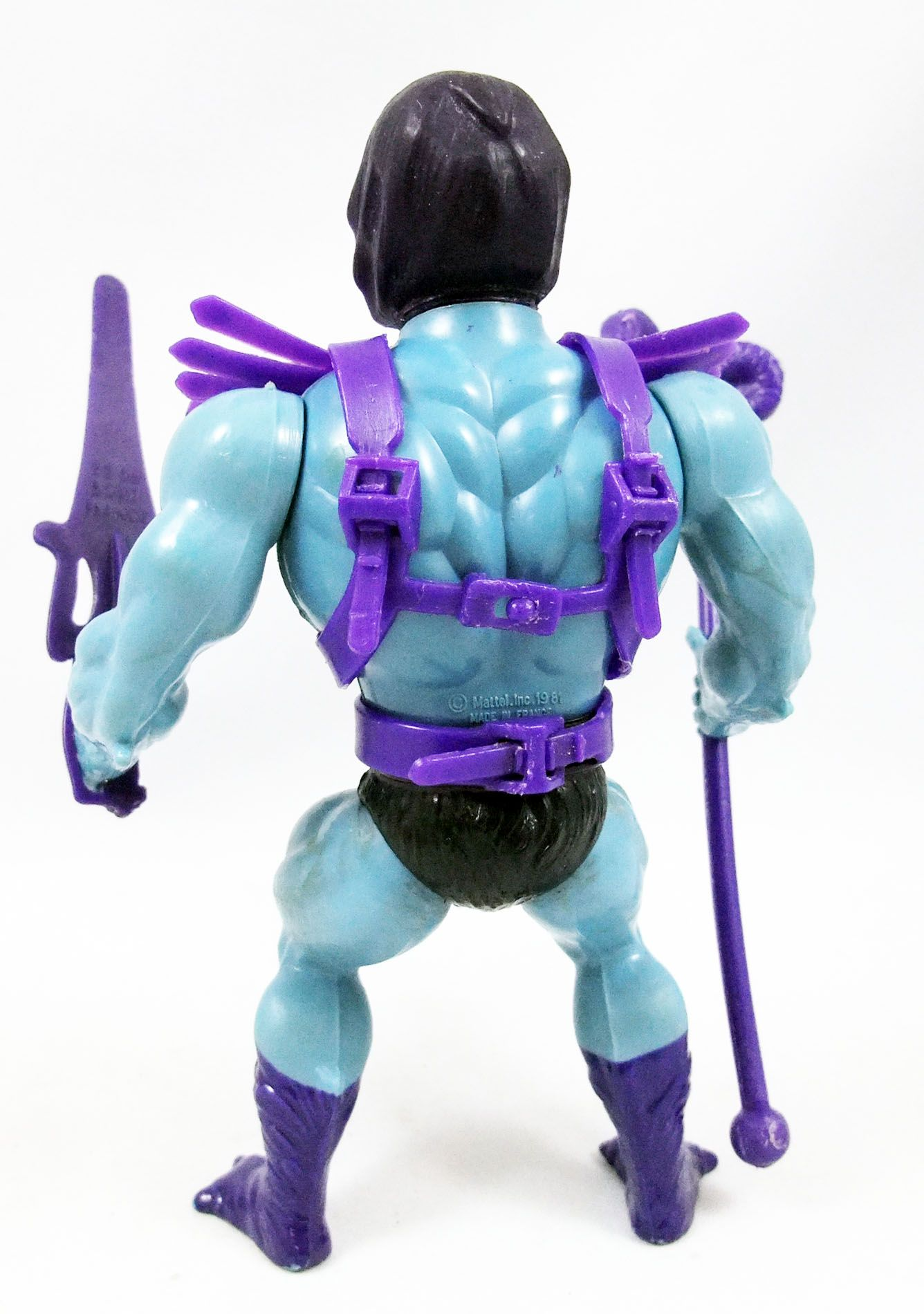 Masters of the Universe (loose) - Skeletor