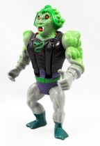 Masters of the Universe (loose) - Snake Face / Repticor