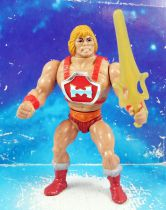 Masters of the Universe (loose) - Thunder Punch He-Man / Musclor Tonnerre