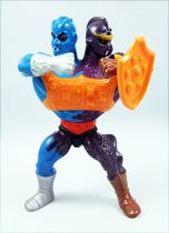Masters of the Universe (loose) - Two Bad \'\'round back\'\'