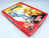 Masters of the Universe 150 pieces jigsaw puzzle - \'\'He-Man versus Skeletor\'\' - Waddingtons