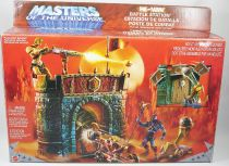 Masters of the Universe 200X - Battle Station (loose avec boite)