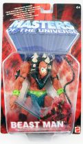 Masters of the Universe 200X - Beast Man