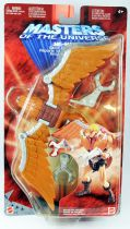 Masters of the Universe 200X - Eagle Fight-pack