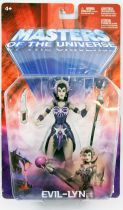 Masters of the Universe 200X - Evil-Lyn