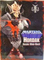 Masters of the Universe 200X - Hordak Mini-bust
