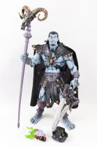 Masters of the Universe 200X - Keldor (loose)