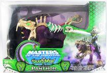 Masters of the Universe 200X - Mecha-Bite Panthor