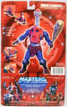 Masters of the Universe 200X - Mekaneck