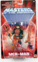 Masters of the Universe 200X - Mer-Man