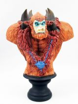 Masters of the Universe 200X - Micro-Buste Beast-Man