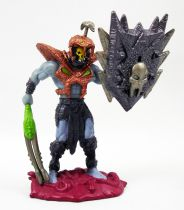 Masters of the Universe 200X - Mini-figurine - Snake Armor Skeletor (loose)