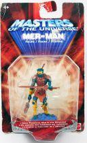 Masters of the Universe 200X - Mini-figurine Mer-Man
