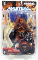 Masters of the Universe 200X - Mini-Statue Grizzlor