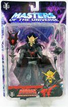 Masters of the Universe 200X - Mini-Statue Hordak