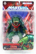 Masters of the Universe 200X - Mini-Statue Leech