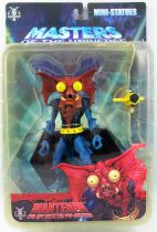 Masters of the Universe 200X - Mini-Statue Mantenna