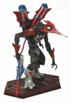 Masters of the Universe 200X - Mini-Statue Mosquitor