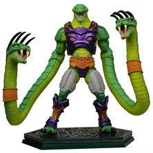 Masters of the Universe 200X - Mini-Statue Sssqueeze