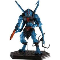 Masters of the Universe 200X - Mini-Statue Webstor