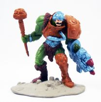 Masters of the Universe 200X - Miniature figure - Man-At-Arms (loose)
