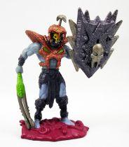 Masters of the Universe 200X - Miniature figure - Snake Armor Skeletor (loose)
