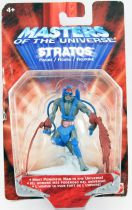 Masters of the Universe 200X - Miniature figure - Stratos