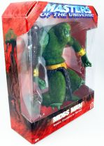 Masters of the Universe 200X - Moss Man