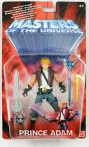 Masters of the Universe 200X - Prince Adam