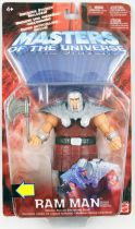 Masters of the Universe 200X - Ram Man