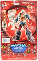 Masters of the Universe 200X - Roboto
