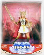 Masters of the Universe 200X - She-Ra (Exclusive SDCC 2004)