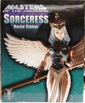 Masters of the Universe 200X - Sorceress 14\'\' Statue