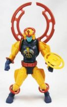 Masters of the Universe 200X - Sy-Klone (loose)