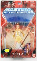 Masters of the Universe 200X - Teela
