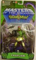 Masters of the Universe 200X - Trapjaw (repaint)