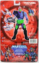 Masters of the Universe 200X - Trapjaw