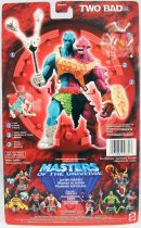 Masters of the Universe 200X - Two Bad