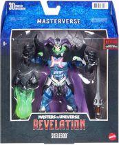 Masters of the Universe Masterverse - Revelation Skelegod